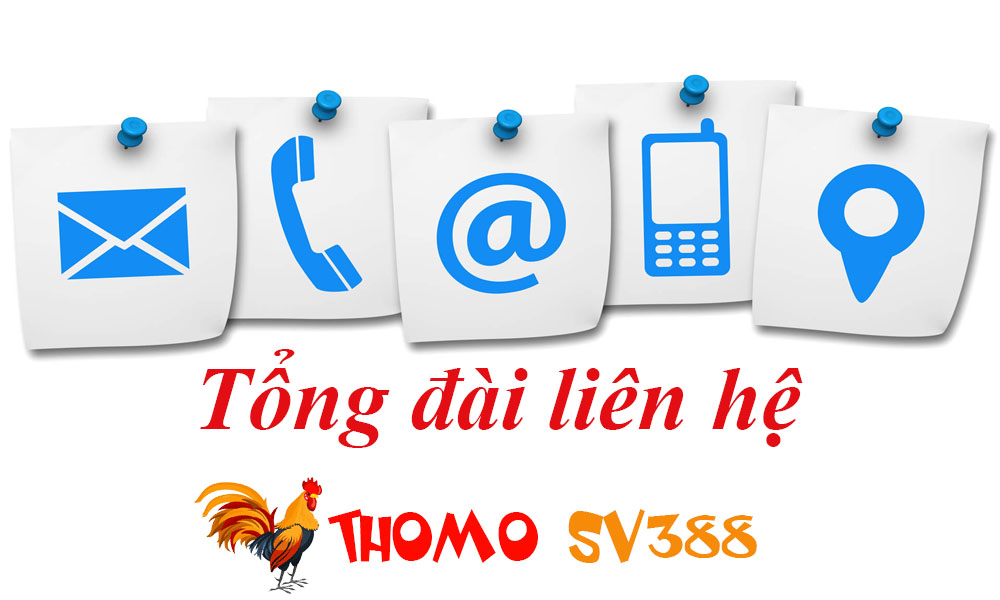 Liên hệ SV388 – Tổng đài điện thoại liên hệ nhà cái SV388