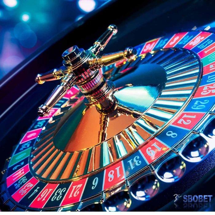 Casino trực tuyến hấp dẫn