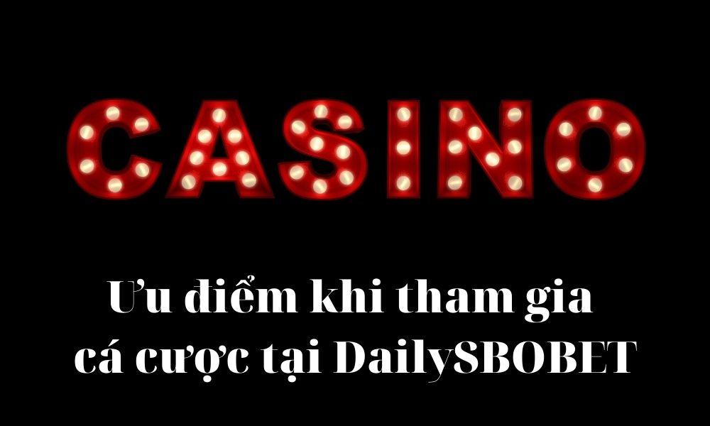 Nhà cái Dailysbobet – Cá cược thể thao trực tuyến hàng đầu Đông Nam Á